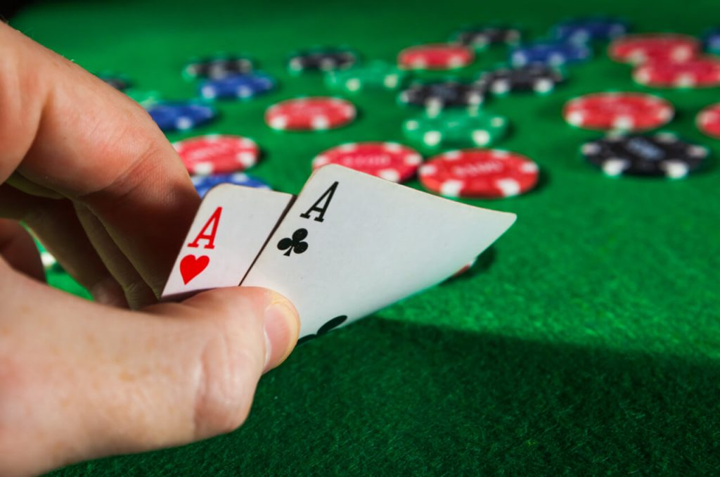 Tahapan Bermain IDN Play Poker Online Game Super 10